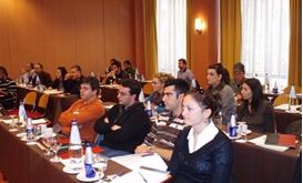Εκπαιδευτικές ημερίδες Νοέμβριος - Δεκέμβριος 2010