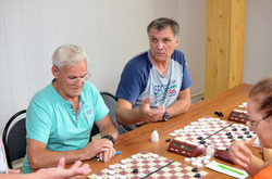 2017. Zelenograd. Russian Deaf Draughts Training 015