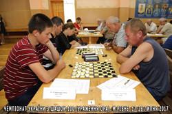 2017. Rivne. Ch Ukraine Parapledgia 00024