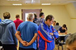 2018. Zelenograd. Russia Deaf Draughts Champ. 21