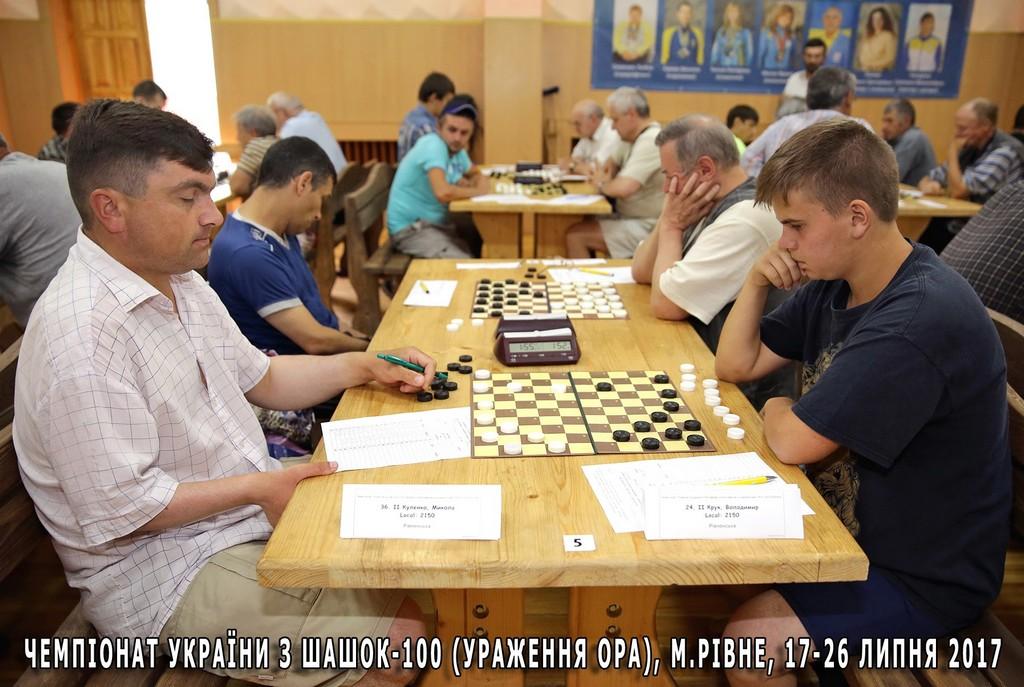 2017. Rivne. Ch Ukraine Parapledgia 00028