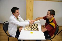 2018. Zelenograd. Russia Deaf Draughts Champ. 53