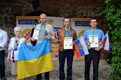 2018. Nidzica. 2nd European Draughts-64 Disabilities Champ. 14