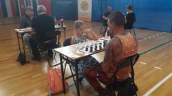 2018. Zuromin. Polska Gra Open 50