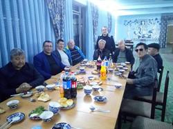 2019. Tashkent. IDCD Asia Ch. 042