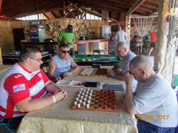 2017. Kranevo. IDCD Draughts-100 Disabilities Ch. 051