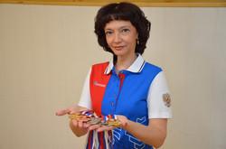 2021. Zelenograd