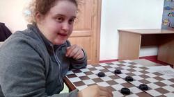 Gomel Disabled School 45