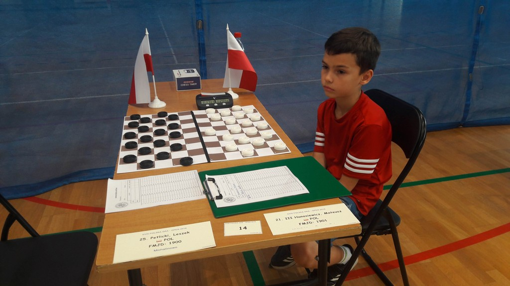 2018. Zuromin. Polska Gra Open 61