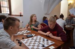 2018. Nidzica. 2nd European Draughts-64 Disabilities Champ. 81