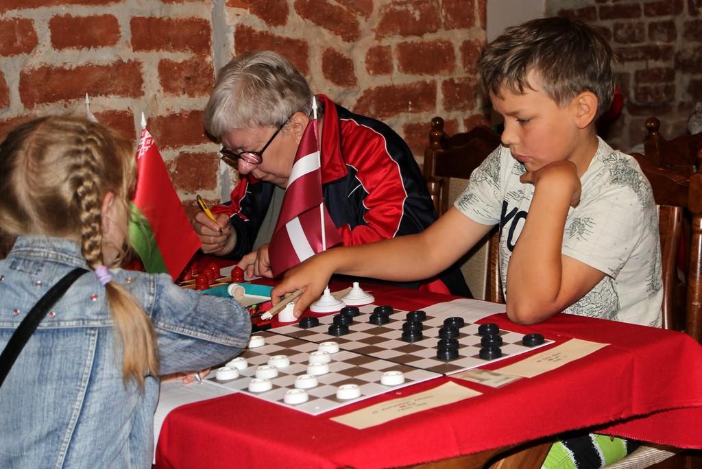 2017. Nidzica. Polska Gra Open 24