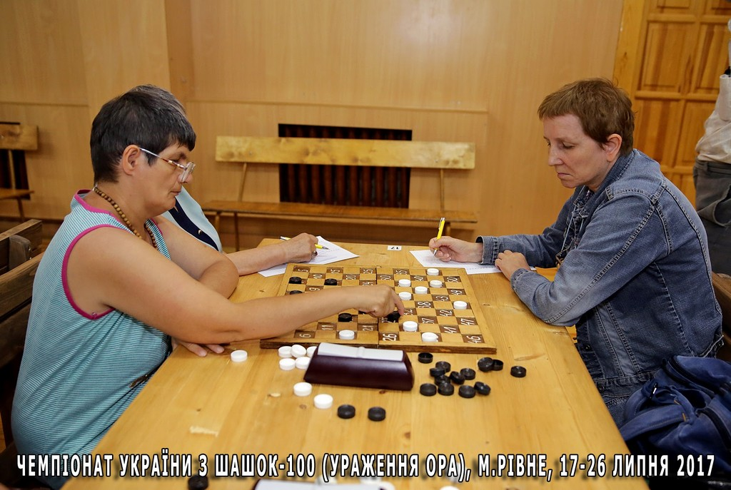 2017. Rivne. Ch Ukraine Parapledgia 00011