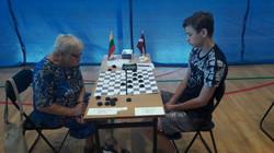 2018. Zuromin. Polska Gra Open 43