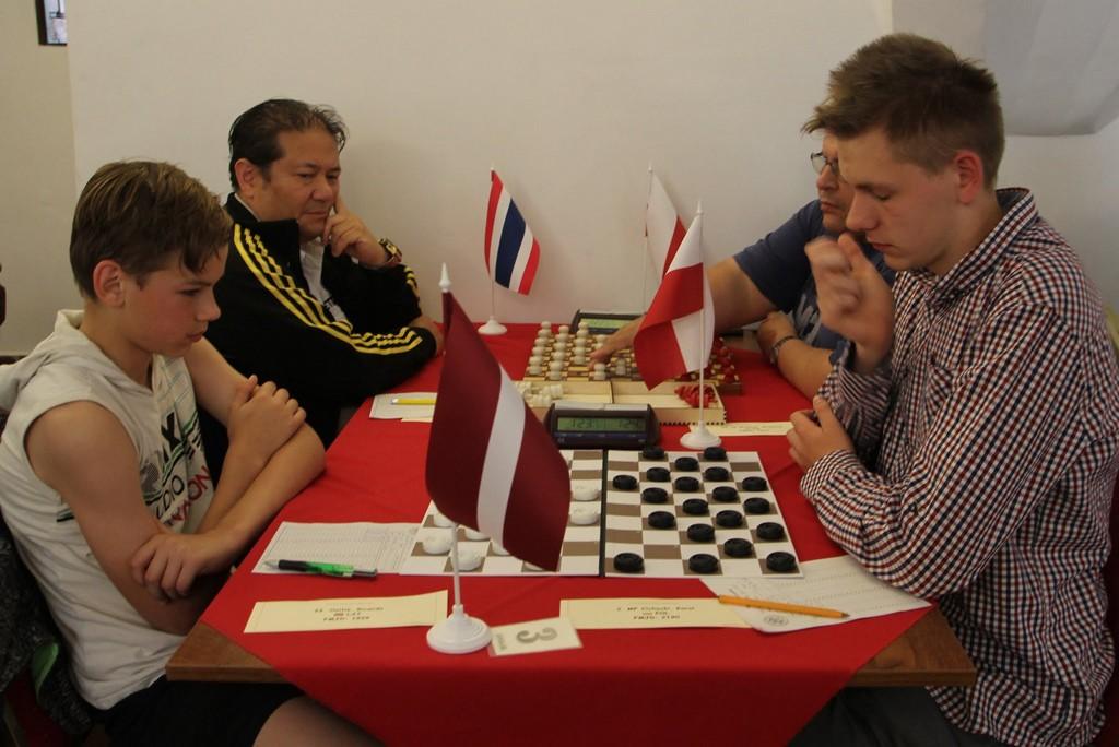 2017. Nidzica. Polska Gra Open 12