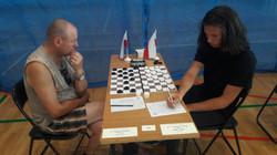2018. Zuromin. Polska Gra Open 22