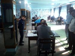 2019. Tashkent. IDCD Asia Ch. 030