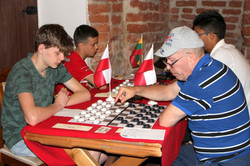 2017. Nidzica. Polska Gra Open 32