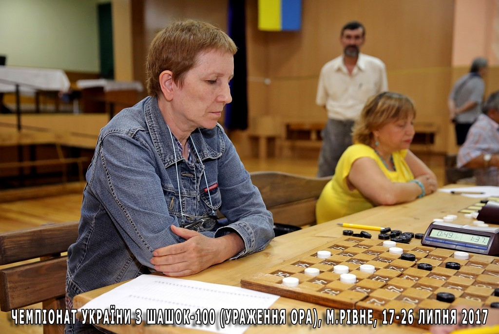 2017. Rivne. Ch Ukraine Parapledgia 00010