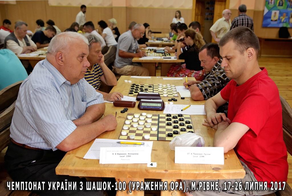 2017. Rivne. Ch Ukraine Parapledgia 00027