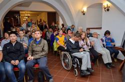 2018. Nidzica. 2nd European Draughts-64 Disabilities Champ. 84
