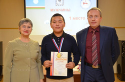 2018. Zelenograd. Russia Deaf Draughts Champ. 133