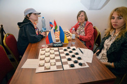 2018. Nidzica. 2nd European Draughts-64 Disabilities Champ. 55