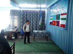 2019. Tashkent. IDCD Asia Ch. 047