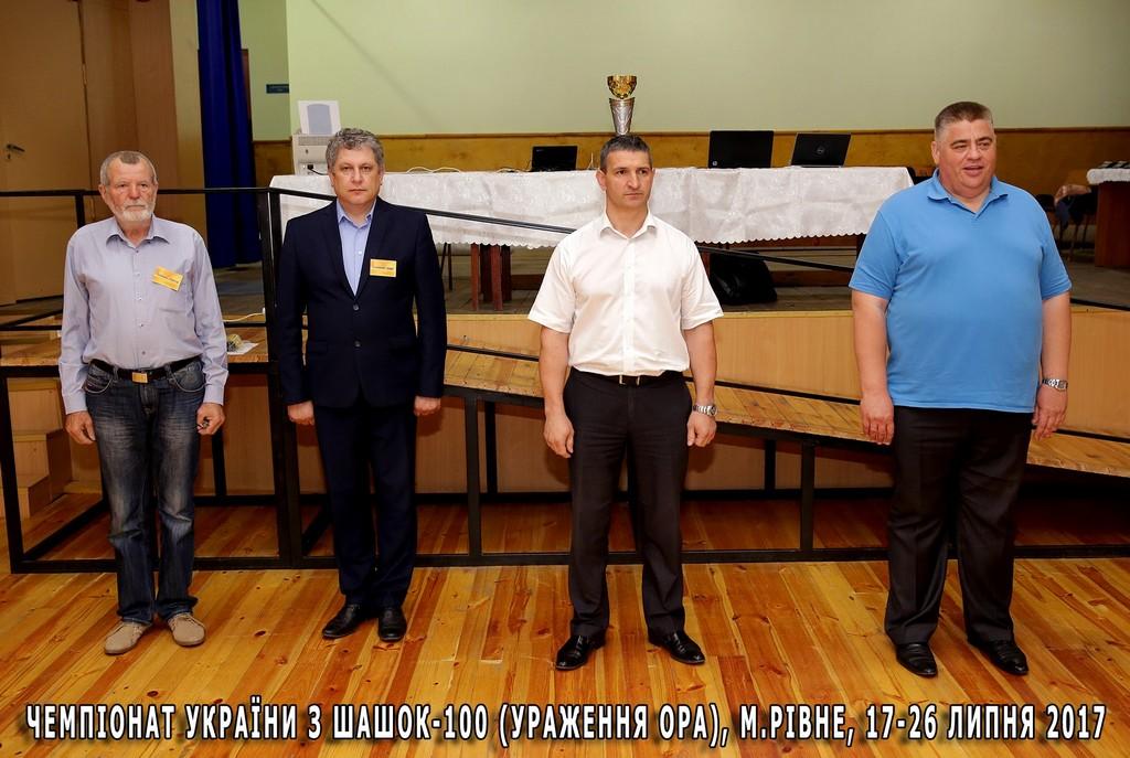 2017. Rivne. Ch Ukraine Parapledgia 00001