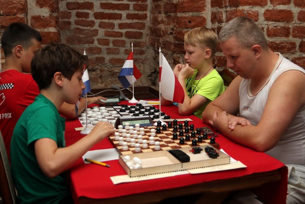 2017. Nidzica. Polska Gra Open 62