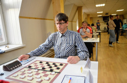 2018. Zelenograd. Russia Deaf Draughts Champ. 12