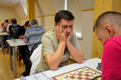2018. Zelenograd. Russia Deaf Draughts Champ. 11