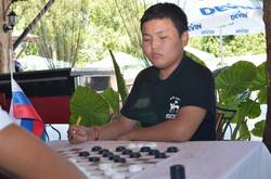 2017. Kranevo. IDCD Draughts-100 Disabilities Ch. 029
