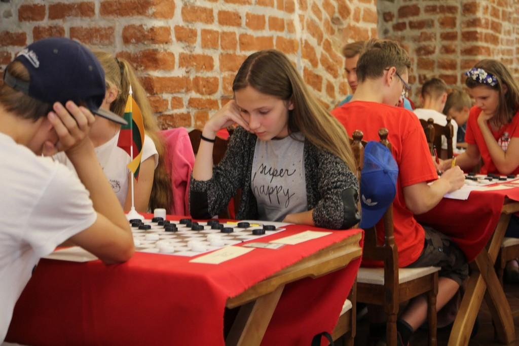 2017. Nidzica. Polska Gra Open 17