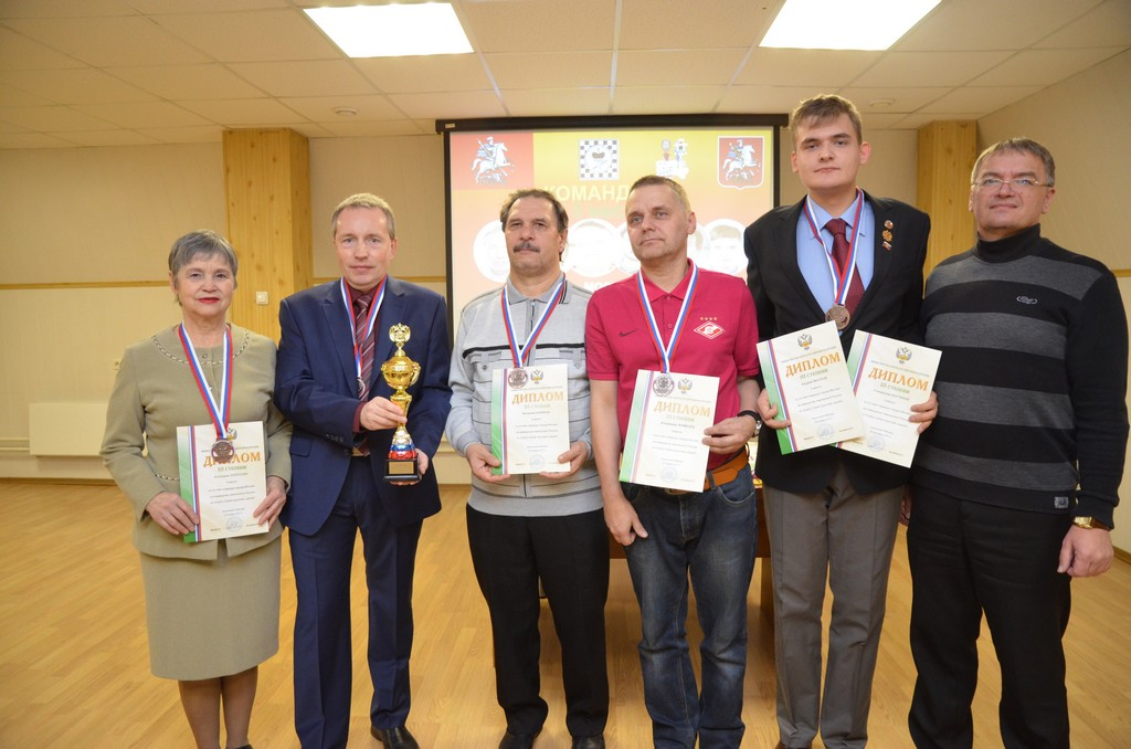 2018. Zelenograd. Russia Deaf Draughts Champ. 147