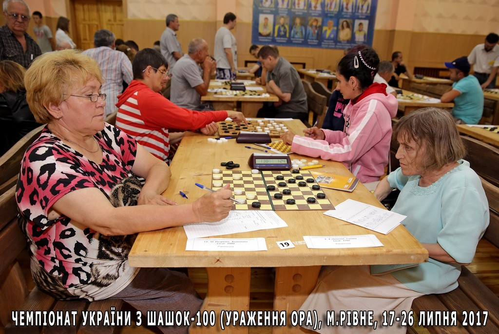 2017. Rivne. Ch Ukraine Parapledgia 00018