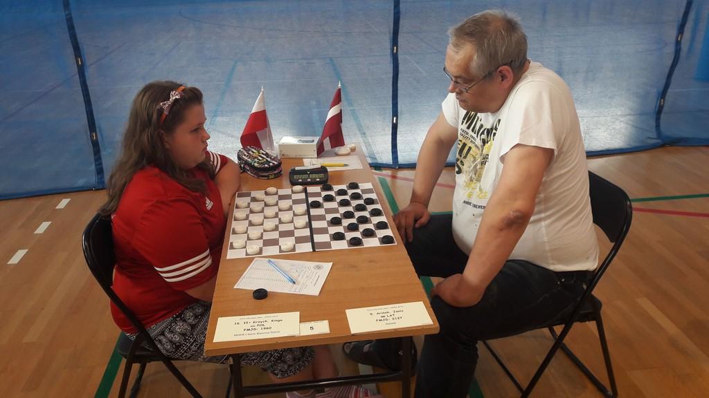 2018. Zuromin. Polska Gra Open 12