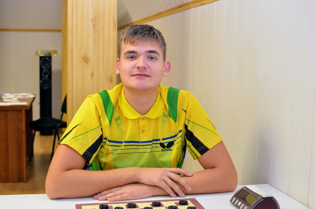 2018. Zelenograd. Russia Deaf Draughts Champ. 79