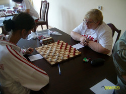 2017. Jarnoltowek. EC Of The Blind and Partially Sighted in Draughts-100 00014