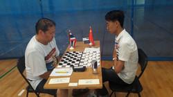 2018. Zuromin. Polska Gra Open 53