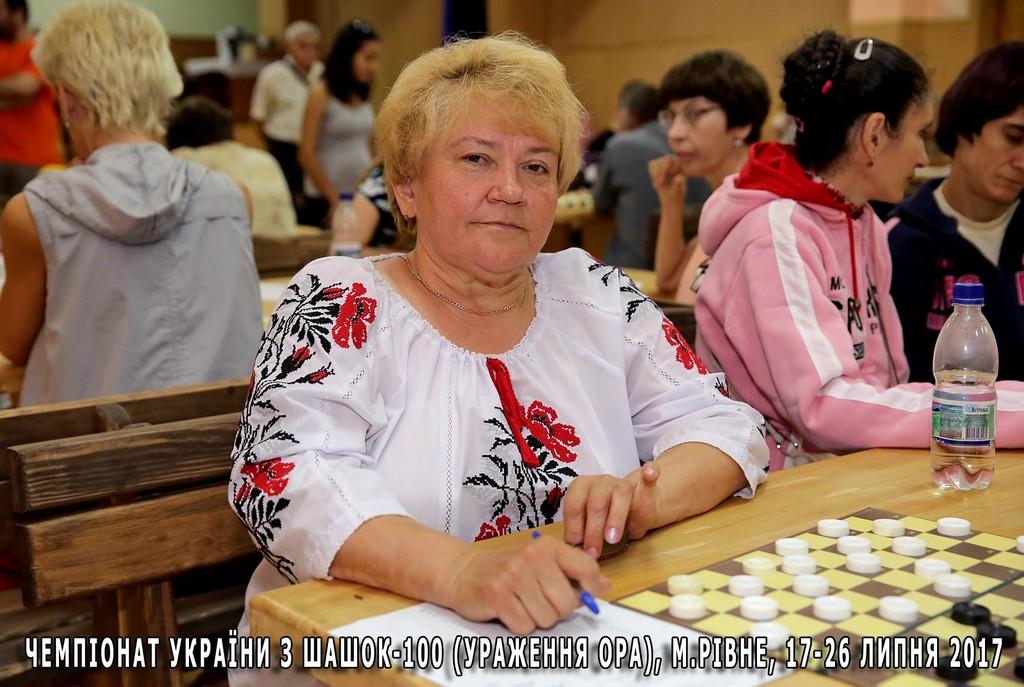 2017. Rivne. Ch Ukraine Parapledgia 00008