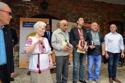 2018. Nidzica. 2nd European Draughts-64 Disabilities Champ. 10