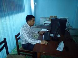 2019. Tashkent. IDCD Asia Ch. 019