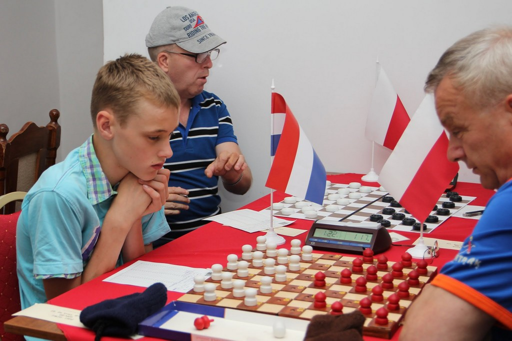 2017. Nidzica. Polska Gra Open 70