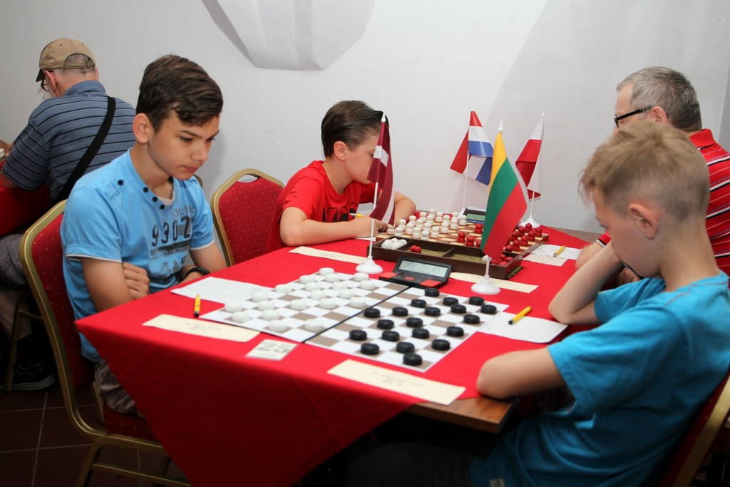 2017. Nidzica. Polska Gra Open 118