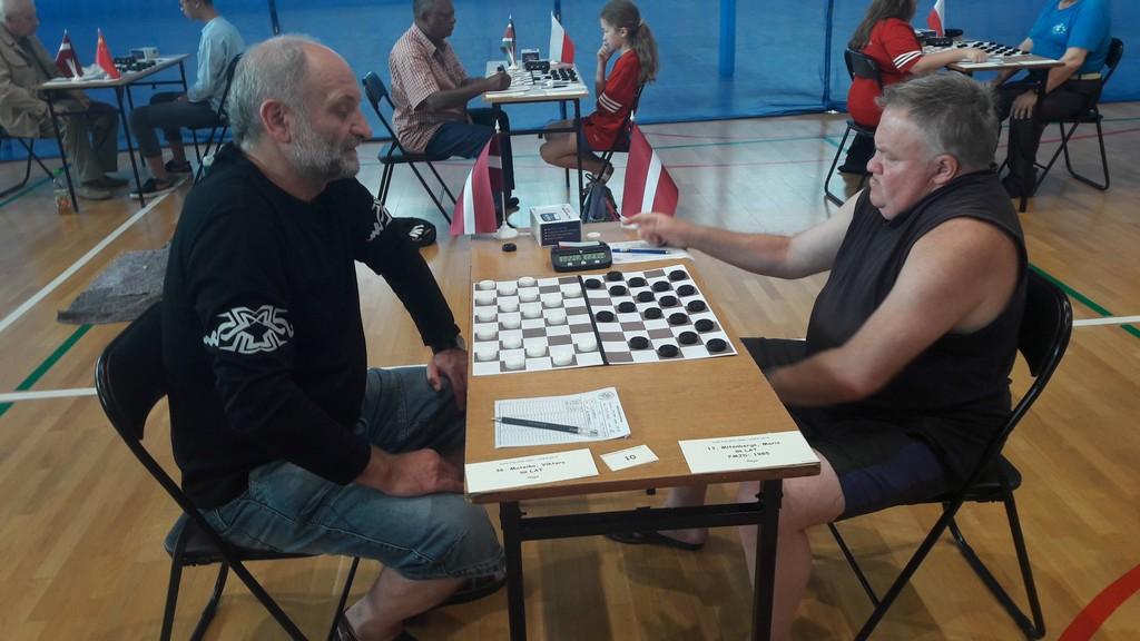 2018. Zuromin. Polska Gra Open 57