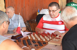 2017. Kranevo. IDCD Draughts-100 Disabilities Ch. 015