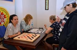 2018. Nidzica. 2nd European Draughts-64 Disabilities Champ. 71
