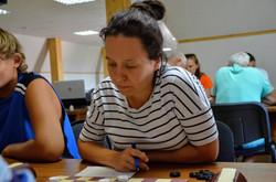 2017. Zelenograd. Russian Deaf Draughts Training 005