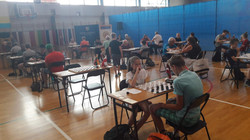 2018. Zuromin. Polska Gra Open 31