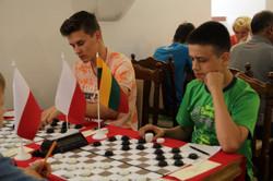 2017. Nidzica. Polska Gra Open 7
